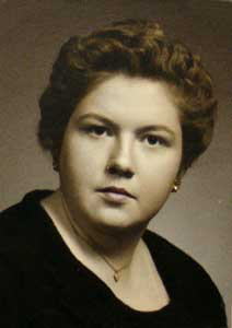 Mary Spencer Dunbar